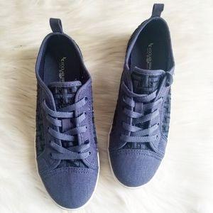 Koolaburra by UGG Woven Sneakers